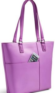 Vera Bradley Composition Tote with wristlet
